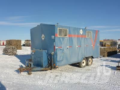 [Other] 16.5 KW T/A Parts Trailer