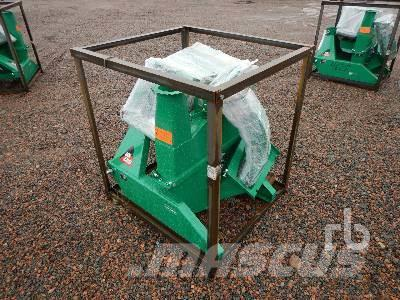 [Other] 3 PTO Heavy Duty Wood Chipper