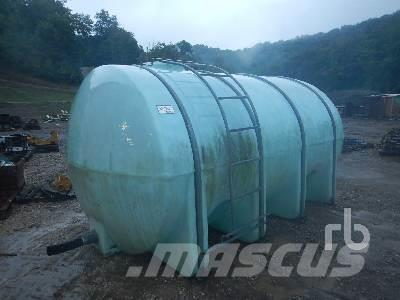 [Other] 3135 Gallon Skid Mounted Poly