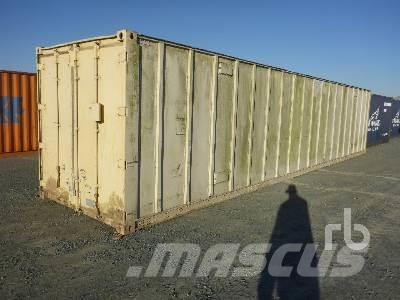 [Other] 40 Ft Shipping