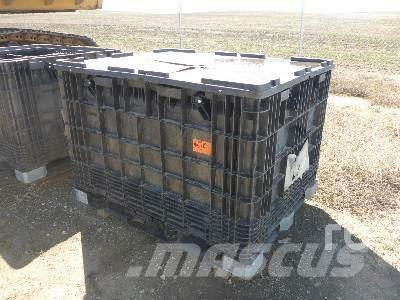 [Other] 48 In. Poly Skid Mounted Seed Box