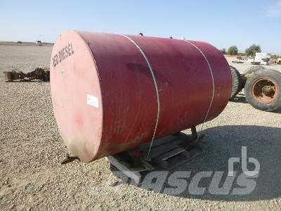 [Other] 500 Gallon Skid Mounted Diesel