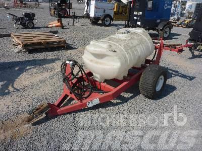 [Other] 55 Gallon Tow Behind Garden Sprayer