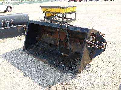 [Other] 6 Ft Hydraulic Sand Spreader