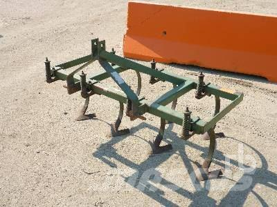 [Other] 60 In. 3 Point Hitch
