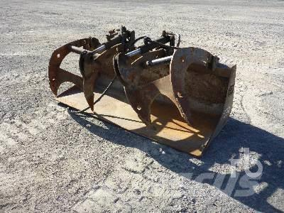 [Other] 66 In. Hydraulic Grapple