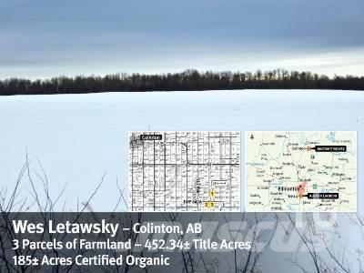 [Other] AB/COUNTY OF ATHABASCA SW-23-64-21-W4