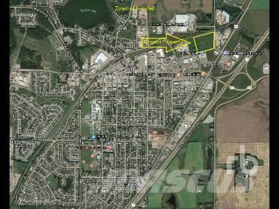 [Other] AB/TOWN OF INNISFAIL 5103 - 42 AVE