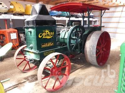 [Other] ADVANCE-RUMELY OILPULL H