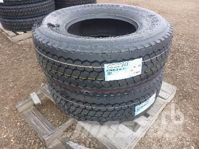 [Other] AMBERSTONE (2) 385/65R22.5