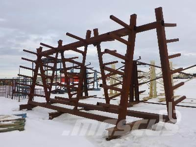 [Other] Cantilever Steel Rack