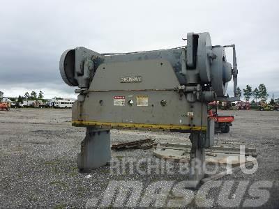 [Other] CINCINNATI 400 ton Mechanical Press Brake