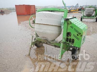[Other] Concrete Mixer