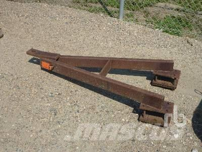 [Other] Cultivator Hitch