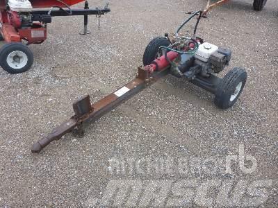 [Other] CUSTOM BUILT 22 Ton Log Splitter
