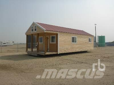 [Other] CUSTOMBUILT 39 Ft x 16 Ft Cabin