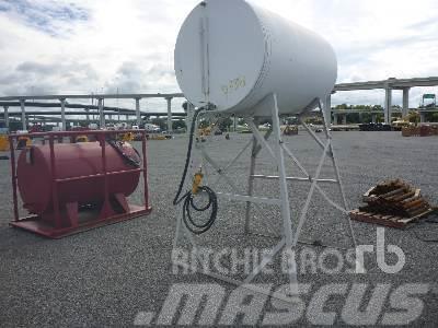 [Other] CUSTOMBUILT 500 Gallon Fuel