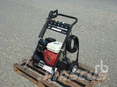 [Other] DELUXE DT-3000PSI