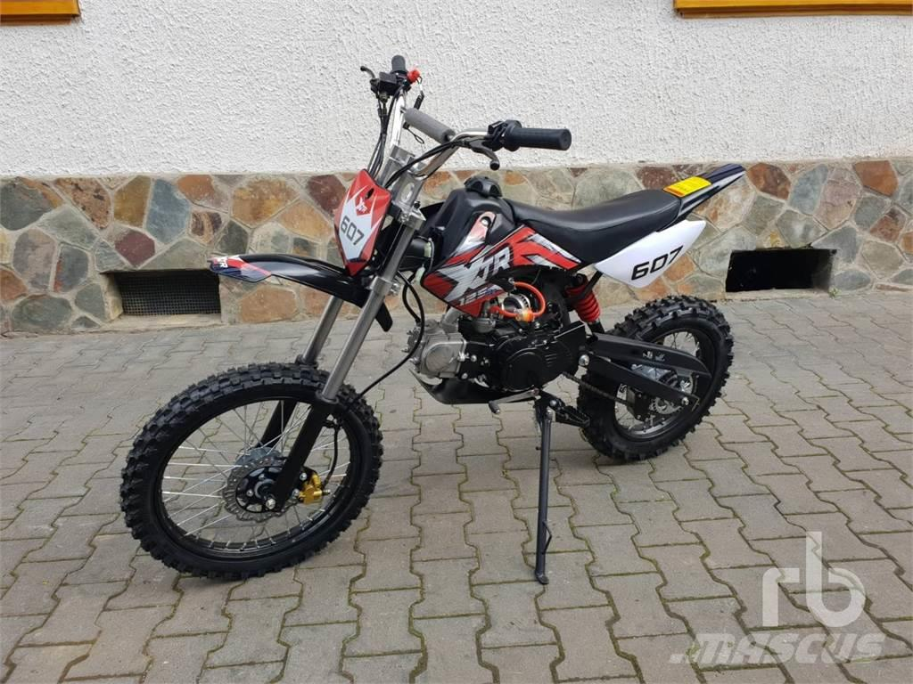 [Other] DIRTBIKE 125RR-D712