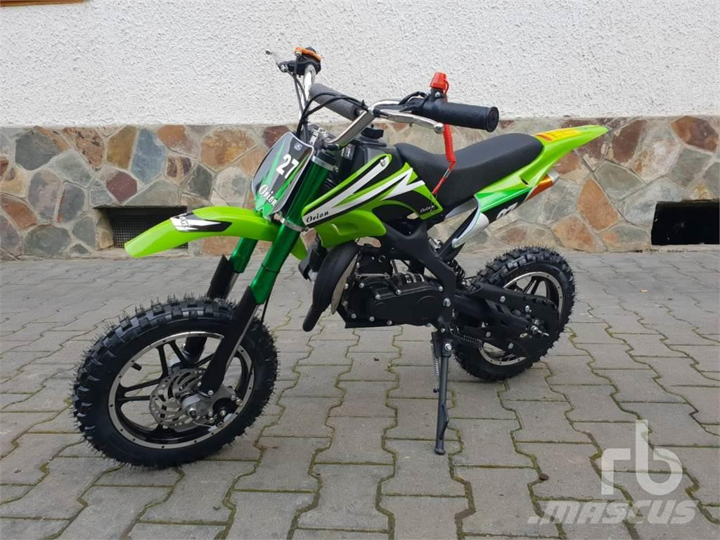 [Other] DIRTBIKE 50R-D705