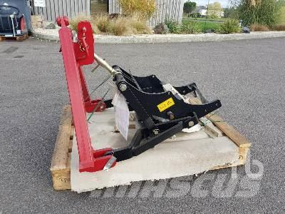 [Other] ECO TECHNOLOGIES GMBH Qty Of 4 Front Hyd Linkage