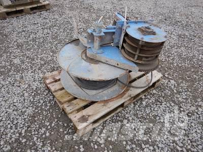 [Other] Electric Cable Winch