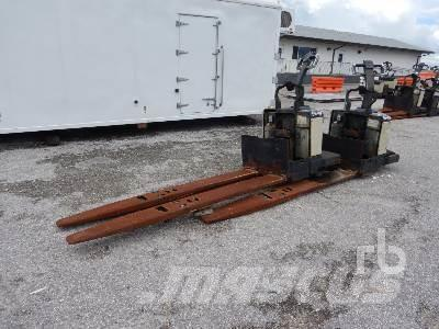 [Other] Electric Pallet Jack