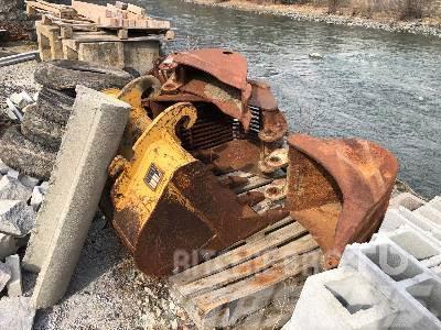 [Other] Excavator Bucket