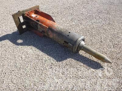 [Other] Excavator Hydraulic Hammer