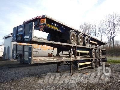 [Other] Flatbed Trailer