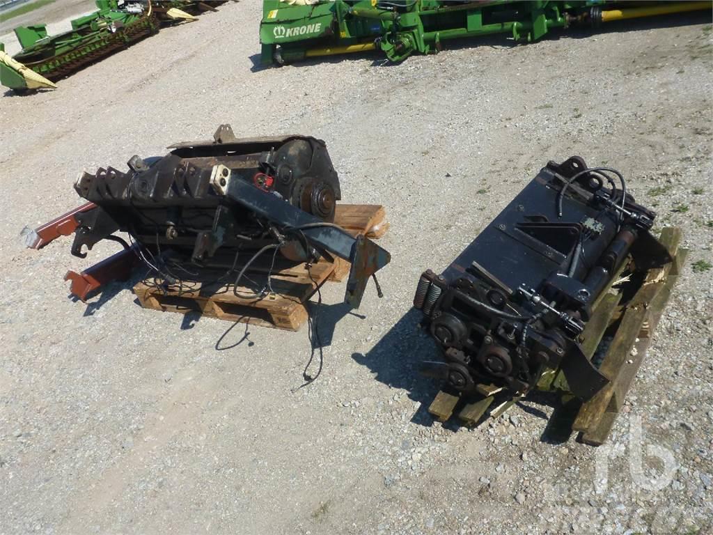 [Other] Forage Harvester Parts