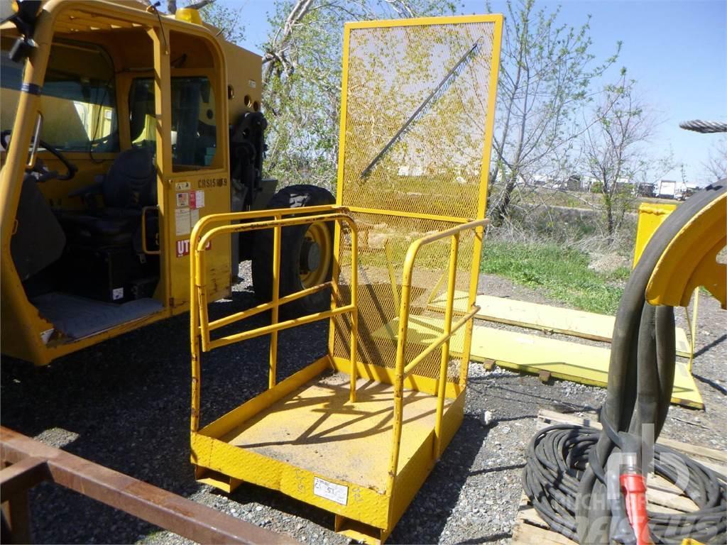 [Other] Forklift Man Basket