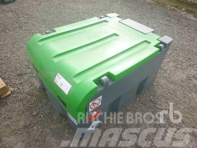 [Other] FORTIS 200 Litre Fuel