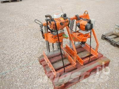 [Other] GOLZ Qty Of Concrete Drills