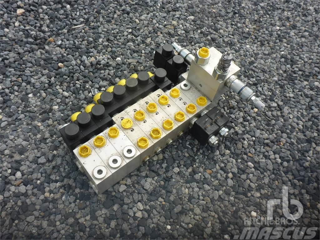[Other] Hydraulic Block
