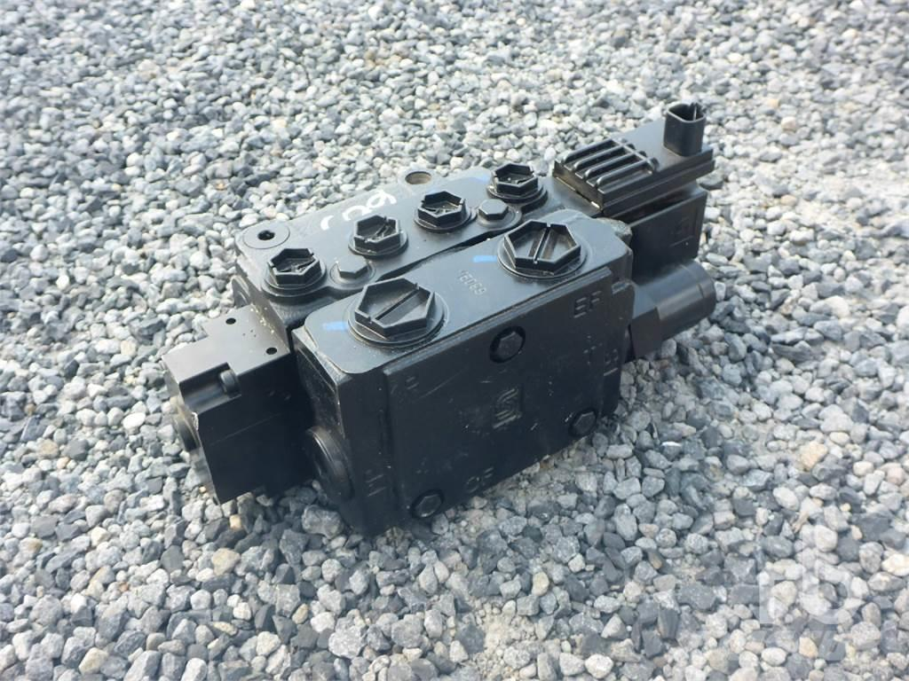 [Other] Hydraulic Valve