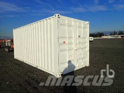 [Other] LANDA 2500 PSI Containerized Hot Water