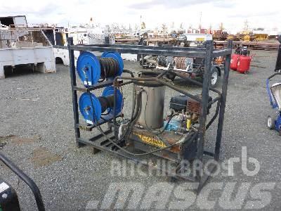 [Other] LANDA 3500 PSI Skid Mounted Hot Water