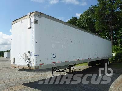 [Other] LUFKIN 53 Ft x 102 In. T/A