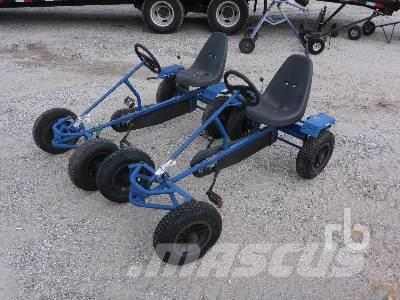 [Other] pedal carts