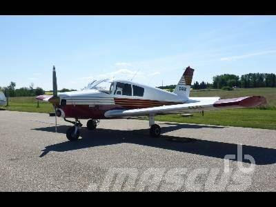 [Other] PIPER CHEROKEE 140PA2