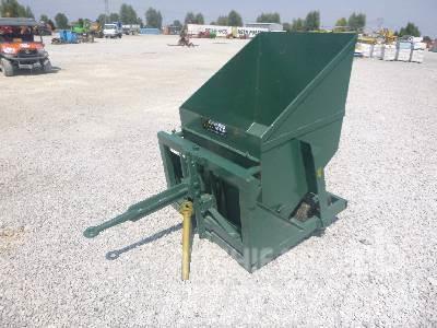 [Other] Portable Fertilizer Spreader
