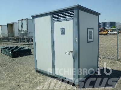 [Other] Portable Toilet