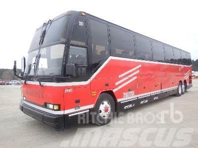 Purchase PREVOST H3-45 coach, Bid & Buy on Auction - Mascus USA