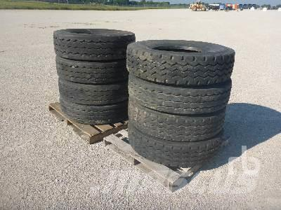 [Other] Qty Of 315/80R22.5