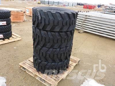 [Other] Qty Of 4 14x17.5 14 Ply Skid Steer