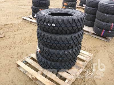 [Other] Qty Of 4 245/75R16 10 Ply
