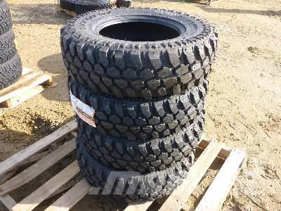 [Other] Qty Of 4 Centara 235/75R16 10 Ply