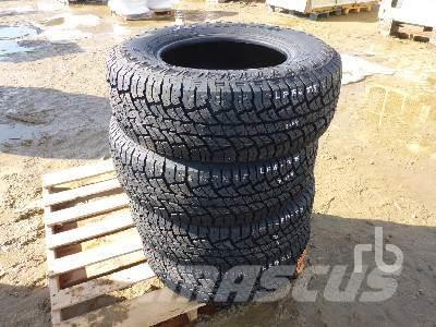 [Other] Qty Of 4 Joyroad 245/75R16 10 Ply