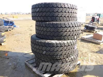 [Other] Qty Of 4 Neoterra 425/65R22.5